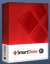 SmartDraw Online Cloud Subscription Licence (1 year)