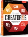 Creator Platinum NXT 5 Education/Charity/NfP License ML Win