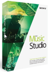 MAGIX ACID Music Studio 10 Win License 5-99 Users, per User Education/Charity/NfP