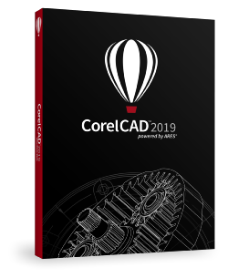 CorelCAD 2019 Education/Charity/Not for Profit License
