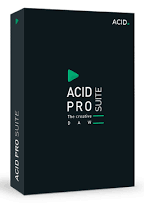 MAGIX ACID Pro 10 Suite Site License Win Download Education/Charity/NfP