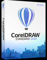 CorelDRAW Standard 2020 Education/Charity/Not for Profit License