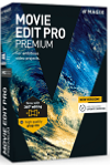 MAGIX Movie Edit Pro Premium Win License 5-99 Users, per User Education/Charity/NfP