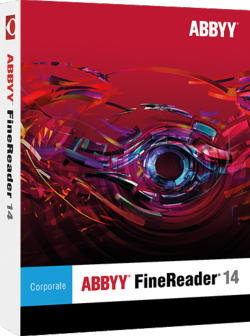 ABBYY FineReader Corporate Edition Charity/NfP Perpetual - Maintenance