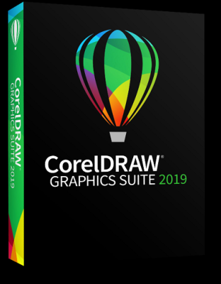 CorelDRAW Graphics Suite 2019 Education Classroom License Win 15 Classroom + 1 Teacher License