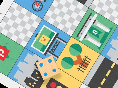 Primo Cubetto Big City Map