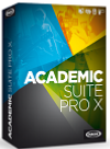 MAGIX Academic Suite Pro X Win Download Education/Charity/NfP