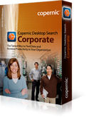 Copernic Desktop Search - Full Edition