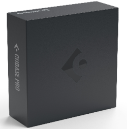 Cubase Pro 10.5 PC/MAC USB Key