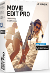 MAGIX Movie Edit Pro Win License 5-99 Users, per User Education/Charity/NfP