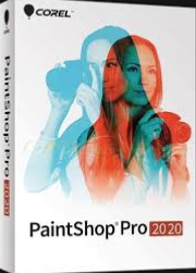 Corel PaintShop Pro 2020 Education/Charity/Not for Profit License