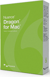 Dragon for Mac 5.0 Education License