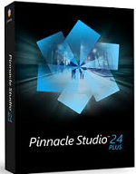 Pinnacle Studio 24 Plus Education/Charity/Not for Profit License