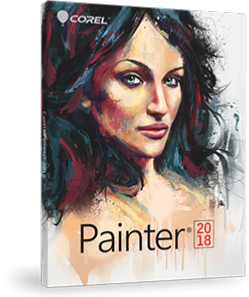 Painter 2018 Education/Charity/NfP License