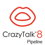 CrazyTalk 8 Pipeline