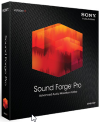 MAGIX Sound Forge Pro 11 Win License 5-99 Users, per User Education/Charity/NfP
