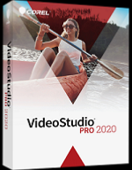 Corel VideoStudio 2020 BE  15 Classroom + 1 Teacher Licence Win