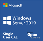 Windows Server CAL 2019 User CAL Academic