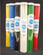 ABS Single Color tube