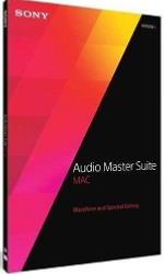 MAGIX Audio Master Suite Mac 2.0 Mac License 5-99 Users, per User Education/Charity/NfP