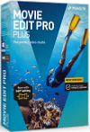 MAGIX Movie Edit Pro Plus Win License 5-99 Users, per User Education/Charity/NfP