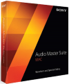 MAGIX Audio Master Suite 2 Mac Mac Download Education/Charity/NfP