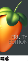 FL Studio 20 Fruity Edition 5 User Academic