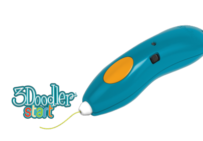 3Doodler Start Essential Pen Set ENGLISH ONLY