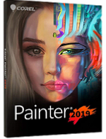 Painter 2019 Classroom License 15 Classroom + 1 Teacher License