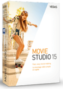 MAGIX VEGAS Movie Studio 15 Win Download Education/Charity/NfP