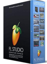 FL Studio 20 Signature Bundle - Academic Single User