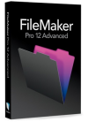 FileMaker Pro 12 Advanced (Education)