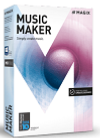 MAGIX Music Maker Win License 5-99 Users, per User Education/Charity/NfP