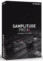 MAGIX Samplitude Pro X5 2021 Win Download Education/Charity/NfP