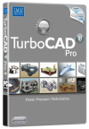 TurboCAD Pro Platinum 20 Education