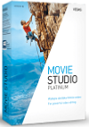 VEGAS Movie Studio 14 Platinum Volume Licensing