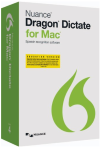 Dragon Dictate for Mac 4.0 Classroom Pack Lic