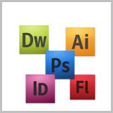 Adobe CS6 Suites