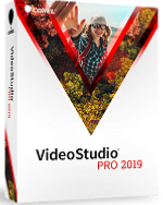 Corel VideoStudio 2019 Pro Education/Charity/Not for Profit License