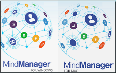 MindManager Upgrade Protection Plan Win + Mac, 1 Year