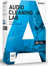 MAGIX SOUND FORGE Audio Cleaning Lab Win License 5-99 Users, per User Education/Charity/NfP