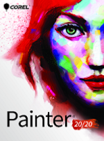 Corel Painter 2020 Education/Charity/Not for Profit License