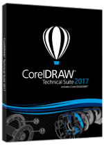 CorelDRAW Technical Suite 2017 Education/Charity/NfP License
