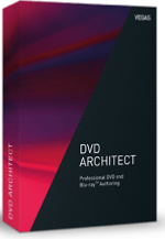 MAGIX DVD Architect Pro 6.0 Academic Volume Licensing Education/Charity/NfP