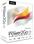 Power2Go Academic