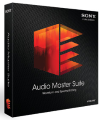 MAGIX Audio Master Suite 2 PC Win Download Education/Charity/NfP