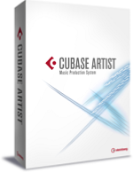 Cubase Artist 9.5 PC/MAC USB Key