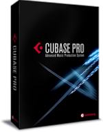Cubase Pro 9.5 PC/MAC USB Key
