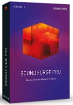 MAGIX SOUND FORGE Pro 12 Education/Charity/NfP
