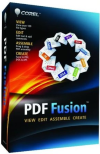 Corel PDF Fusion 1 Education/Charity/Not for Profit License